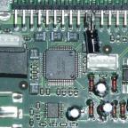 Spannungsmod FF-Karte DVB-C Rev. 2.1